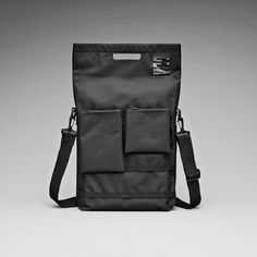 """Unit 01/02/03 Laptop Bag 13"""" Blk, 69€, now featured on Fab."""