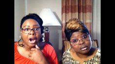Diamond and Silk's Rebuttal About The Pope Comment Concerning Donald Trump