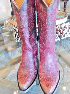 New Old GRINGO boots! $670