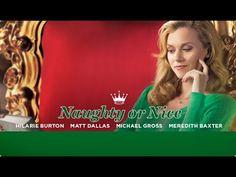 Hallmark Channel - Naughty or Nice.