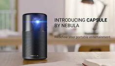Capsule: Un proyector de bolsillo con un altavoz 360° - https://www.vexsoluciones.com/noticias/capsule-un-proyector-de-bolsillo-con-un-altavoz-360/