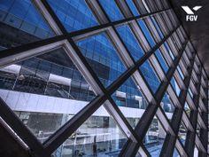 Torre Oscar Niemeyer - FGV