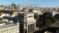 Instituto Cervantes en Madrid, Madrid