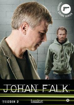 Johan Falk - Seizoen 2 || Swedish show