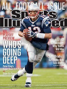 Tom Brady #Patriots