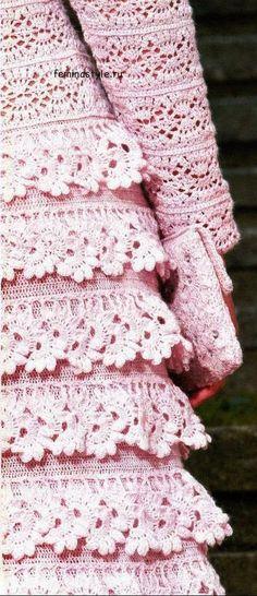 Veronica crochet y tricot...