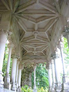 Gardens of Portugal