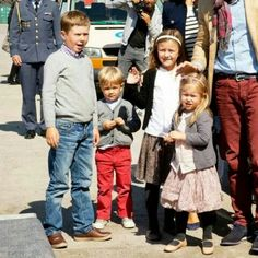 1th aug 2014   Day 1 in Greenland   The Crown Prince Couple, with their childeren , pay an official visit in Greenland from the days of 1-8 August 2014 and staying aboard the Royal Yacht Danneborg  #CrownPrinceCouple, with their #childeren , pay an #official #visit in #Greenland from the days of 1-8 August 2014 #aboard the #RoyalYacht #Danneborg #kronprinsparet #kronprinsFrederik #kronprinsessanMary #princeChristian #princessIsabella and #royaltwin #princeVincent #princessJosephine