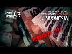 KISAH HANTU EPS.3 - TUYUL - YouTube Horror, Film, Movies, Film Stock, Film Movie, Rocky Horror, Movie, Films