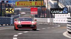Project Cars 2 Monaco 1984 FERRARI 288 GTO (4k Ultra 60fps GTX 980 ti Sli) #monaco #circuitdemonaco #simracing #4K #projectcars #projectcars2 #ferrari