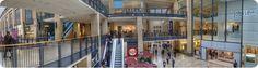 Grand Arcade - Cambridge