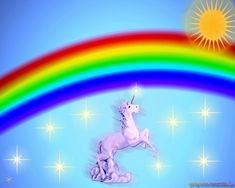 Because it isn't always Sunshine and Unicorns and Rainbows...