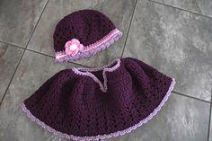 Crochet Capelet pattern - Free