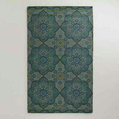rio outdoor rugs at cost plus world market >> #worldmarket outdoor