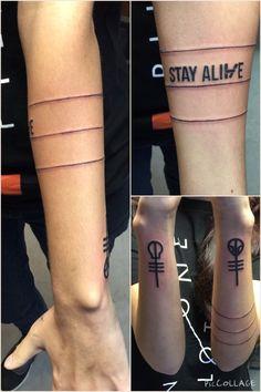 twenty one pilots tattoo ideas - Google Search
