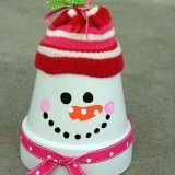 31 Easy and Fun Christmas Craft Ideas for Kids