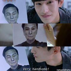 My Amazing Boyfriend Best Boyfriend, My Amazing Boyfriend, Chinese Novel Translation, Kdrama, Mike D Angelo, Chines Drama, Drama Memes, Korean Entertainment, Drama Film