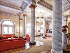 Soggiorno per 2 persone con colazione e cena, presso il Maloja Palace Hotel 4* sulle Alpi Svizzere a due passi dall'esclusiva Saint Moritz!