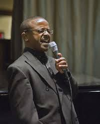 Kenny Washington - Vocals