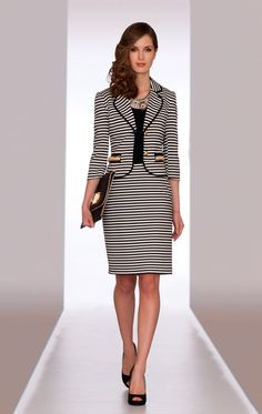Spring Fashion Tips .Spring Fashion Tips Business Outfits, Business Attire, Office Outfits, Nice Dresses, Dresses For Work, Amazing Dresses, Fashion Tips For Women, Womens Fashion, Petite Fashion