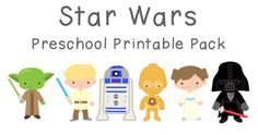The perfect way to start a young padawan's training.....