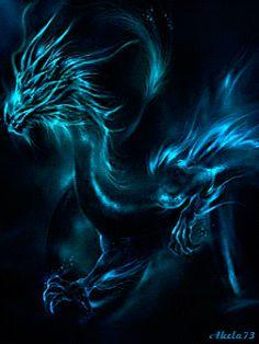 dragon gif