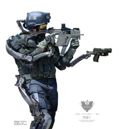 Military Exoskeleton - Google 搜尋