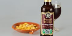 Samuel Smith's Nut Brown Ale