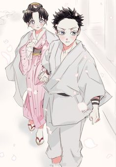 Taisho Era, Demon Art, Doujinshi, Anime Manga, Animation, Fan Art, Cartoon, Drawings, Character