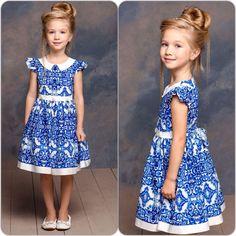 fb3b4a4d106 Купить Детское платье для девочки нарядное