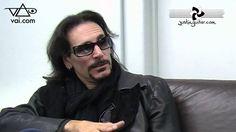 Steve Vai Interviewed by Justin Sandercoe