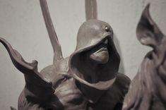 ArtStation - Four Horsemen of the Apocalypse, Sadan Vague