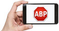 Nouveau navigateur AdBlock Plus Browser Com & Pub | 20 mai 2015