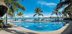 Situated on the legendary northern coastline of Mauritius within walking distance of busy Grand Bay, the hotel LUX* Merville Beach, is a lush 3-star Deluxe oasis of calm. This convivial and authentic Mauritian beach resort caters both for families and honeymooners. http://www.concierge-hotels.com/accommodation-mauritius/hotels/merville-beach-produced-by-lux-4 #Mauritius #Hotel