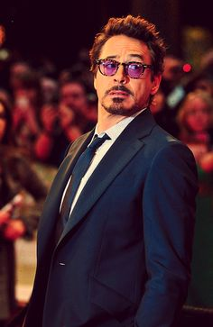 Mr. Cool (Robert Downey Jr.)