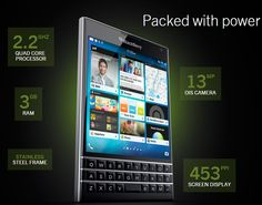 BlackBerry Passport Hits Stores in the UK: Price Deals for SIM-free and Contract Variants