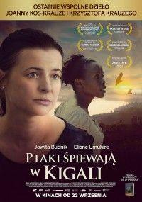 Wygraj film Ptaki śpiewają w Kigali na DVD! de7940c8895
