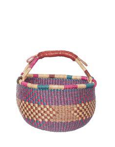 Market Basket - Wild Berry