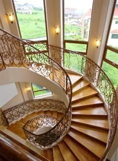 18 Grand Entrances Staircases Ideas Grand Entrance Staircase Manhattan Nest