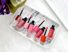 Bourjois Rouge Edition Aqua Laque Liquid Lipsticks