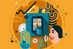 Twelve Expert Interviews Point to the Future of Mobile Biometrics Use Case, Interview, Cases, Future, News, Future Tense