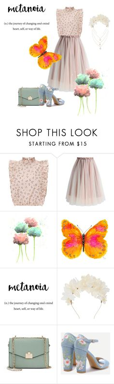 """""""On a chic walk in the city"""" by vivianna-andreea ❤ liked on Polyvore featuring Chicwish, WALL, Lizzie Fortunato and Jennifer Lopez"""
