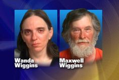 Maxwell and Wanda Wiggins were arraigned on charges of abandoning and cruelty to 10 or more animals on Friday, which is a four year felony. The Wiggins' will return to court on April 2 for a preliminary exam.  The couple is accused of not providing sufficient care to about 50 dogs at their home in Marilla Township near Copemish.