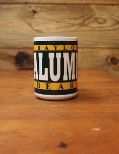 BU Alumni ColorMax 15oz Mug