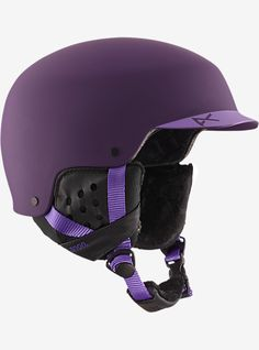 Shop the anon. Aera Helmet along with more Women's Snowboard and Ski Helmets…