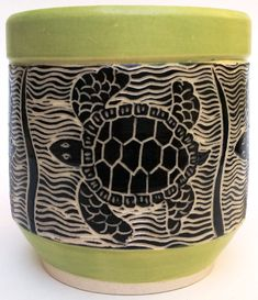 986 Best Sgraffito Images In 2019 Ceramic Pottery