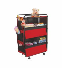 Nilkamal Versatile Multipurpose OrganizerNilkamal | Storage Units | Furniture | Pepperfry Product