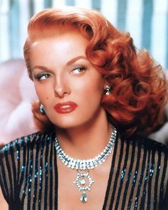Jane Russell 1921 - 2011 (Age 89) Died from Respiratory failure