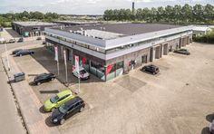 Diverse bedrijfsruimtes met kantoorruimtes te huur op bedrijventerrein 'Achter Emer' in Breda. Reageer online en stel direct al uw vragen aan de verhuurder of bel 085-4013999! #bedrijfsruimte #kantoorruimte #bedrijventerrein #AchterEmer #Breda #diverse #units #bedrijf #kantoor #ondernemer #gezocht #Huurbieding