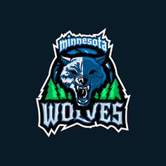 Wolf Logos sport